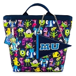 Disney Harveys Bag - Monsters University - Backpack