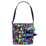 Disney Harveys Bag - Monsters University - Crossbody