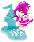 Disney Clip-on Figure - Park Pals - Cheshire Cat