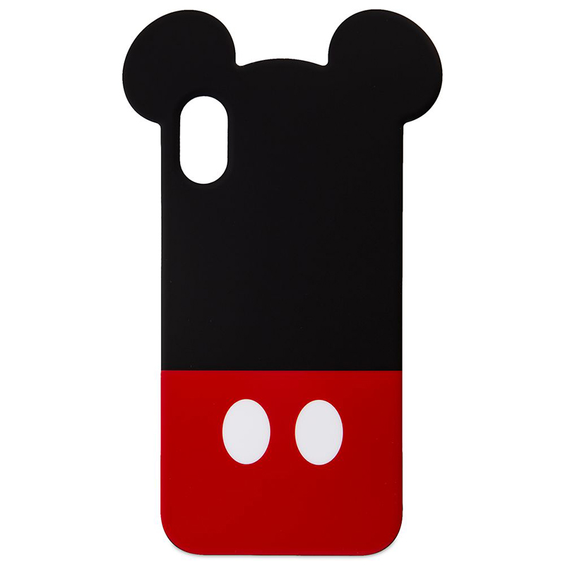 Disney iPhone X / XS Case - Mickey Mouse Icon