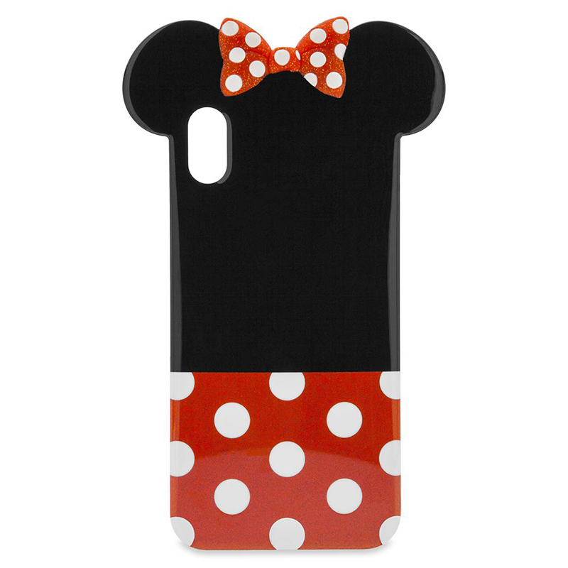 Disney iPhone XS Max Case - Minnie Mouse Icon