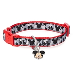 Disney Tails Dog Collar - Mickey Mouse