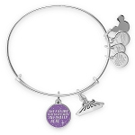 Disney Alex & Ani Bracelet - Tomorrowland - Space Mountain