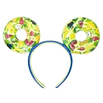 Disney Minnie Ear Headband - Mickey Mouse Pool Float