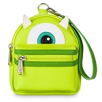 Disney Loungefly Mini Backpack Wristlet - Mike Wazowski - Monsters University