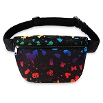 Disney Belt Bag - Disney Parks - Rainbow