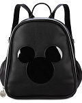 Disney Pin Display Backpack - Mickey Mouse
