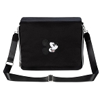 Disney Pin Trading Messenger Bag - Mickey Mouse