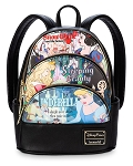 Disney Loungefly Bag - Disney Princess - Mini Backpack