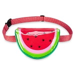 Disney Belt Bag - Mickey Mouse Icon - Watermelon