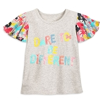 Disney Girls Shirt - Minnie Mouse - Dare to be Different