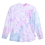 Disney Adult Shirt - Spirit Jersey - Walt Disney World - Pastel Tie Dye