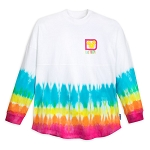 Disney Adult Shirt - Spirit Jersey - Walt Disney World - Dip Dye