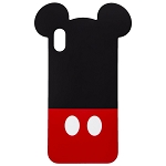 Disney iPhone XS Max Case - Mickey Mouse Icon