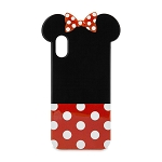 Disney iPhone X / XS Case - Minnie Mouse Icon