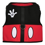 Disney Tails Dog Costume Harness - Mickey Mouse