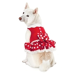 Disney Tails Dog Costume Harness - Minnie Mouse
