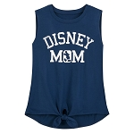 Disney Women's Shirt - Disney Mom - Tank