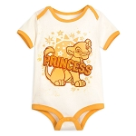 Disney Baby Bodysuit - Nala - Princess - The Lion King