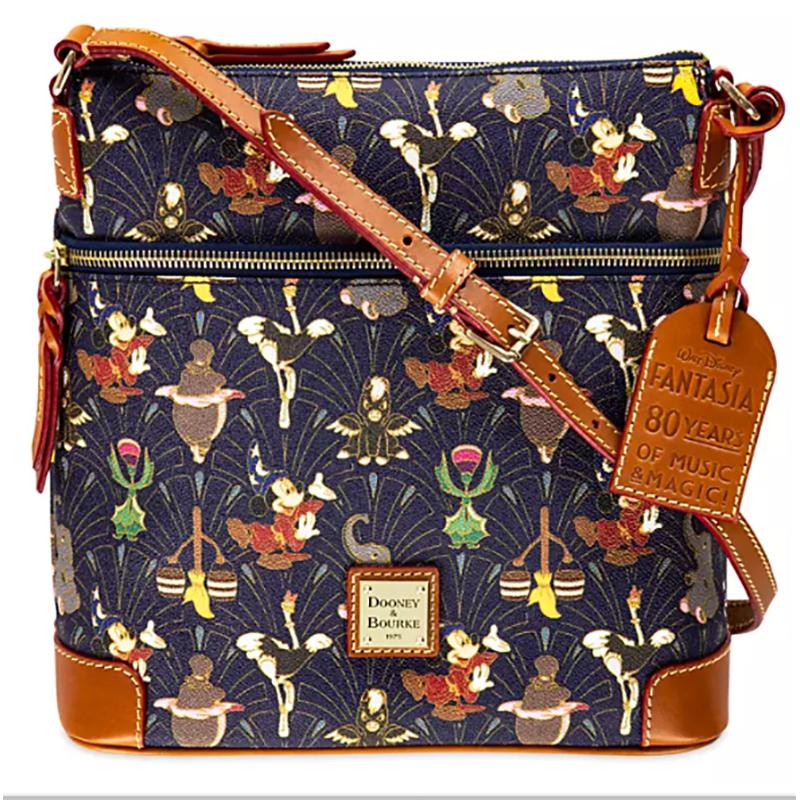 Disney Dooney Bourke Bag Fantasia