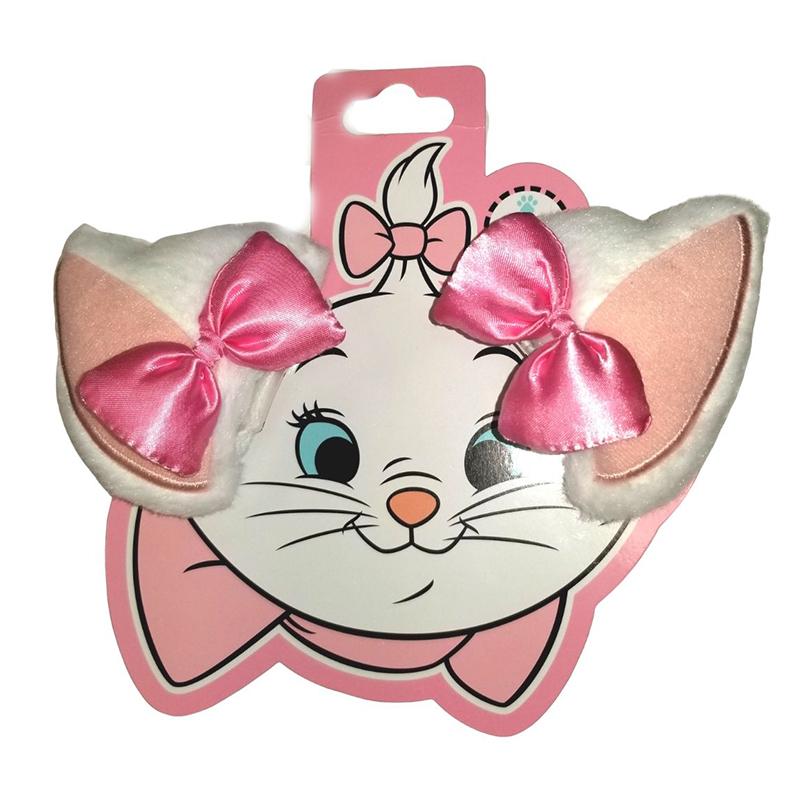 Disney winnie the pooh hair clip pair