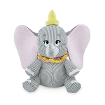 Disney Plush - Dumbo - Seersucker - 16''