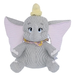 Disney Plush - Dumbo - Seersucker