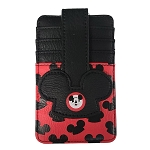 Disney Card Case - Mickey Mouse Ear Hat