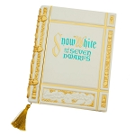 Disney Storybook Replica Journal - Snow White and the Seven Dwarfs