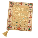 Disney Storybook Replica Journal - Sleeping Beauty