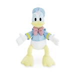 Disney Plush - Donald Duck - Seersucker - 18''