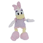 Disney Plush - Daisy Duck - Seersucker - 15 Inch