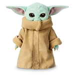 Disney Plush - The Child - Star Wars the Mandalorian - 11''