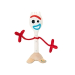 Disney Plush - Forky - Toy Story 4 - 11''