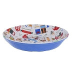Disney Plastic Serving Bowl - Mouse Wares