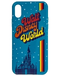Disney iPhone X / XS Case - Walt Disney World