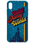 Disney iPhone XS Max Case - Walt Disney World