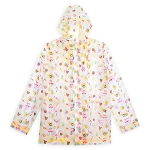 Disney Women's Rain Jacket - Disney Parks
