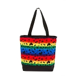 Disney Bag - Disney Parks Rainbow - Tote