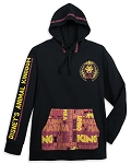 Disney Adult Zip Up Hoodie - The Lion King - Disney's Animal Kingdom