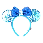 Disney Minnie Ear Headband - Walt Disney World Marathon Weekend 2020