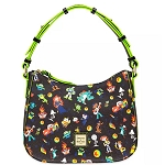 Disney Dooney & Bourke Bag - Pixar - Hobo Bag