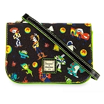 Disney Dooney & Bourke Bag - Pixar - Crossbody