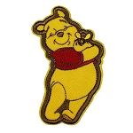 Disney Iron On Patch by Loungefly - Winnie the Pooh Hugs