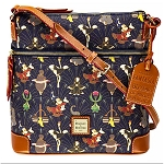 Disney Dooney & Bourke Bag - Fantasia - Crossbody