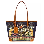 Disney Dooney & Bourke Bag - Fantasia - Tote
