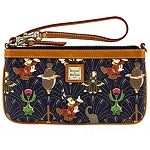 Disney Dooney & Bourke Bag - Fantasia - Wristlet