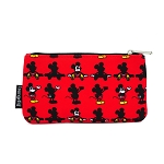 Disney Loungefly Pouch - Mickey Mouse Parts