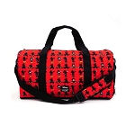 Disney Loungefly Duffle Bag - Mickey Mouse Parts