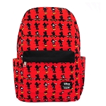 Disney Loungefly Bag - Mickey Mouse Parts - Nylon Backpack